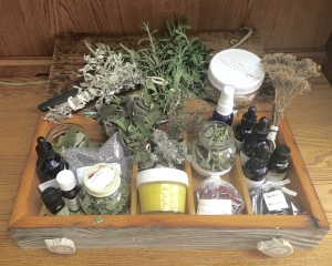 My medicine chest